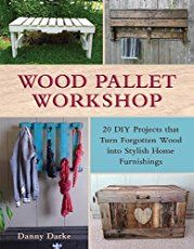 These are 10 pallet projects that sell! Looking to make some extra cash on the side? Try a few of these ideas to sell at craft fairs and more!