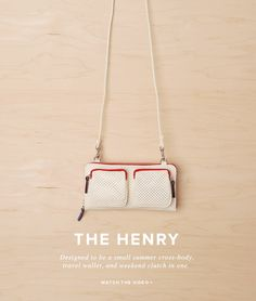 MZ Wallace- The Henry