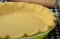 Pie Crust Recipe & Video - Joyofbaking.com *Video Recipe*