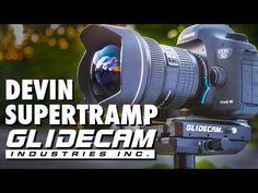 Glidecam Comparison & Review | Devinsupertramp Signature Series vs HD-2000 - YouTube