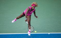 Joury Blog: Serena to clash with Wozniacki in the final of US Open