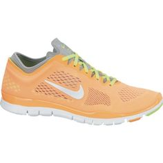 best sneakers 8f174 b5cc3 NIKE Womens Free 50 TR Fit 4 Women s Fitness and Cross-Training  ShoesTraining Shoes Size