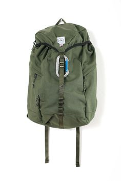 Epperson Mountaineering Climb Pack Green
