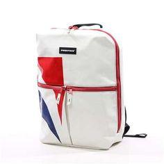 Freitag Fringe backpack model
