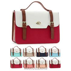 US $9.98 New with tags in Clothing, Shoes & Accessories, Women's Handbags & Bags, Handbags & Purses