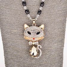 Unique Jewelry - NEW Wholesale Vintage Hot Charm beautiful women Fashion Jewelry Necklace BT7