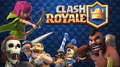 Resultat d'imatges de clash royale