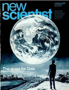 the living earth: the gaia hypothesis essay Avatar: a postmodern pagan myth  gore affirmed lovelock's gaia hypothesis of a living sacred earth entity in contrast  by christian research institute.