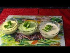 """Receta Salsa Peruana"" Salsa Muy Sabrosa de Perú"" ""Salsas Recetas"" - YouTube"