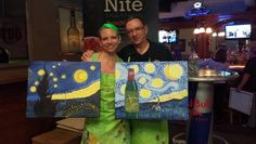 Paint Nite! Bee, Gallery, Tableware, Artwork, Painting, Etsy, Dinnerware, Work Of Art, Auguste Rodin Artwork