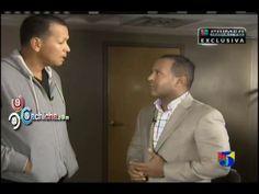 Entrevista a Alex Rodriguez con Tony Dandrades en @PrimerImpacto @tdandrades @Barbara_bermudo #Video - Cachicha.com