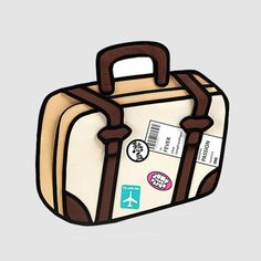Jump from Paper Bags - Travel Fever $109