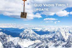 Lucinas Life - Quo vadis Tirol? (Corona-Update)