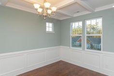 Flex room in the Biltmore Craftsman