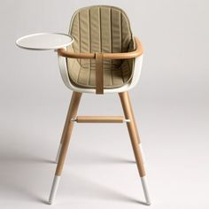 OVO high chair/ ok well, maybe one day..this I think would be your choice!