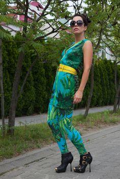 Versace for H  juliatomaszewska.com