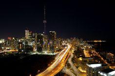 Love Toronto.