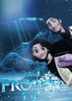 The adventures of Rapunzel and Eugene being snowed in while in Arendelle? Yes please.<<< YEAH I really want at least a short film based on this! Frozen And Tangled, Disney Tangled, Disney Magic, Disney Frozen, Disney And Dreamworks, Disney Pixar, Walt Disney, Jelsa, Disney Dream