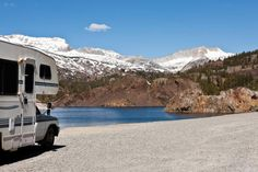Most National Parks don't offer RV hook ups. Here's 4 parks that do and why you can't always find hookups when you travel.