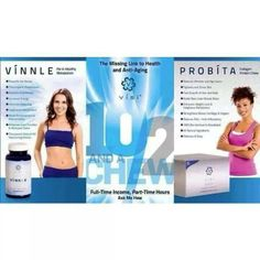 Vonnle and Probita - 2 amazing products for weight loss and overall good health pknapic.newlife@gmail.com