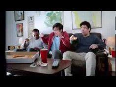 Pizza Hut Super Bowl XLIX 2015 Commercial Ad ft. Rex Ryan and Tony Romo ...