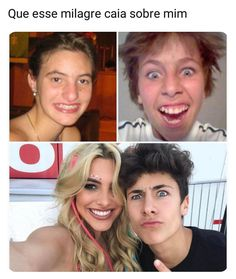 Lele Pons and Juanpa Great Memes, New Memes, Funny Memes, Hilarious, Little Memes, Memes Status, Perrie Edwards, I Don T Know, Just For Laughs