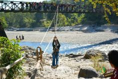 Picture of Awesome Trip to River Rafting in Rishikesh with Aspen adventures