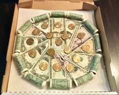 Creative Money Gifts, Creative Gift Wrapping, Cool Gifts, Diy Gifts, Wrapping Ideas, Creative Ideas, Prank Gifts, Funny Gifts, Birthday Money