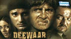 Deewar (2004) - Hindi Full Movie - Amitabh Bachchan - Akshaye Khanna - Sanjay Dutt Deewar (2004) - Hindi Full Movie - Amitabh Bachchan - Akshaye Khanna - Sanjay Dutt, Gaurav son of Major Ranvir Kaul is on a rescue mission to Pakistan. His Father Ranvir Kaul is a prisoner held captive in Pakistan since 30 years. Will Gaurav succeed in this mission?.