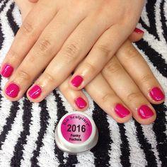 Simple but fabulous! #biosculpture #biosculpturegel #nails #nailsdarling