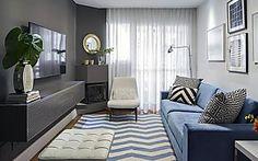7 dicas baratinhas para decorar o primeiro apartamento