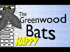 Colin the bat arrives back at the tree only to find his mate Johnny looking suspiciously amused. Bat Activities For Kids, All Bat, Happy, Ser Feliz, Being Happy