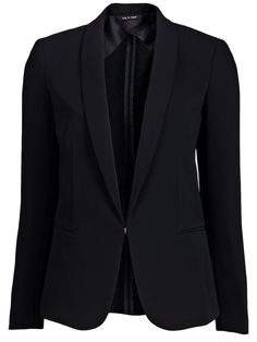 rag and bone tuxedo jacket. totally do able.
