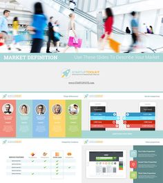 Startup pitch deck powerpoint toolkit data visualization startup toolkit powerpoint business pitch deck template toneelgroepblik Images