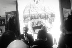 Ayer en la #inauguracion de #mestalla un #estadio de #leyenda