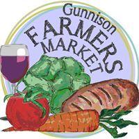 Gunnison Valley Farmers Market - Gunnison, CO #colorado #GunnisonCO #shoplocal #localCO