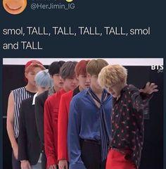 , this is why Jimin and Suga are meant for each other, smol x smol Memes Fr, Kpop Memes, Bts Jungkook, Namjoon, Got7 Bambam, Yoonmin, K Pop, Baekhyun, I Love Bts