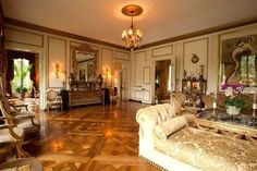 #GreatSpaces - The Morton Salt #Mansion / Listed for $4,900,000
