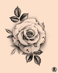 80 Halloween Tattoo Designs For Men - Ghoulish Gra Cool Small Tattoos, Tattoos For Women Small, Unique Tattoos, Hand Tattoos, Sleeve Tattoos, Rose Tattoos For Women, Rose Flower Tattoos, Flower Tattoo Designs, Tattoo Designs For Women