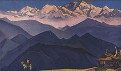 Remember - Nicholas Roerich