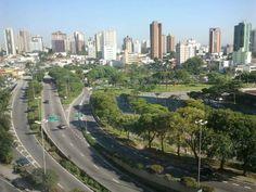 Santo André em São Paulo AMO ESTA CIDADE AMO DEMAIS
