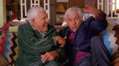 Dick Van Dyke Ignites Family Feud With Brother Jerry on 'The Middle' Dick Van Dyke #DickVanDyke