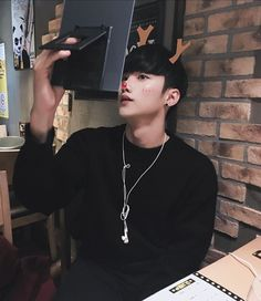 korean , boy , ulzzang , choi dong hyun , ig , instagram @ttokkii