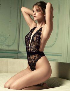Barbara Palvin – Victoria's Secret 2012 | Piriguetes nuas - Fotos pornô amadoras…