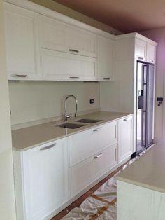 1000 images about cucine muratura on pinterest cucina encaustic tile and google - Cucine a libera installazione ...
