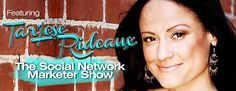 @Tar'Lese Rideaux on The Social Network Marketer Show #homebusinessradionetwork