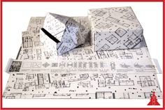 """7th DECEMBER My Never Home by Labomint To give to: hesitant and always """"don't-know""""friends, architecture addicted. """"My never home"""" grown from the collection of designed but never realized interior..."""