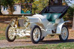 Řídil jsem Laurin & Klement BSC z roku 1908 - Garáž. Vintage Cars, Antique Cars, Cool Cars, Hot Rods, Volkswagen, Classic Cars, Antiques, Vehicles, Black