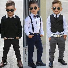 New Trading children boy's HD Amzing pic collection Boys Dressy Outfits, Outfits Niños, Little Boy Outfits, Toddler Boy Fashion, Little Boy Fashion, Toddler Boy Outfits, Toddler Wedding Outfit Boy, Fashion Kids, Toddler Boy Style