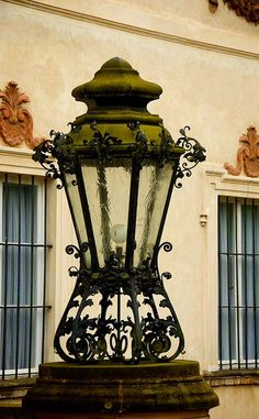 . Exterior Lighting, Outdoor Lighting, Chandeliers, Lamp Light, Light Up, Light Posts, Photos Of Eyes, Old Lights, Street Lamp